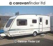 Abbey GTS Vogue 517 2002 caravan