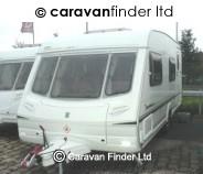 Abbey Avantage SL 2004 caravan