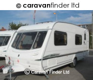 Abbey Expression 550  2004 caravan