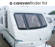 Abbey Cardinal 325 2005 caravan