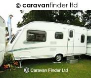 Abbey Aventura 316 2006 caravan