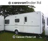 Abbey Expression 520 2009 caravan