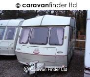 Abi Abi award daystar 1991 caravan