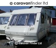Abi Ace Orbit 1995 caravan