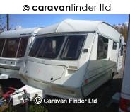 Abi Dalesman 520 CT 1997 caravan