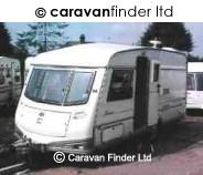 Abi Award Tristar 1998 caravan