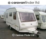 Abi Sprinter 400 D 2000 caravan