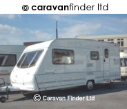 Ace Transtar 2003 caravan