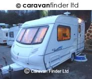 Ace Aristocrat 390 2004 caravan