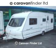 Ace Nightstar 2004 caravan