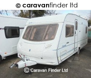 Ace Northstar  2004 caravan