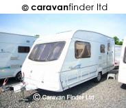 Ace Aristocrat 530 2004 caravan