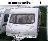 Ace Herald 2005 caravan