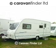 Ace Transtar 2006 caravan