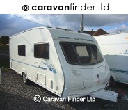 Ace Morningstar 2007 caravan