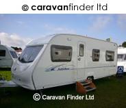 Ace Aristocrat 2007 caravan