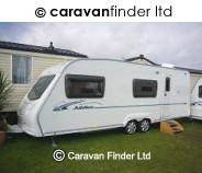 Ace Equerry 2007 caravan