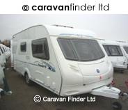 Ace Brightstar 2008 caravan
