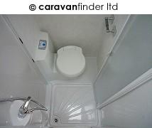Used Ace Firestar 2008 touring caravan Image