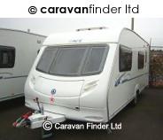 Ace Courier 2008 caravan