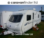 Ace Supreme Twinstar  2008 caravan