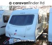 Ace Jubilee Aristocrat 2009 caravan