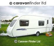 Ace Courier 2009 caravan