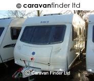 Ace Jubilee Viceroy 2009 caravan