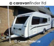 Adria Adiva 552LT 2010 caravan