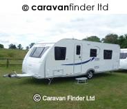 Adria Adora 612 DP 2012 caravan