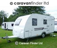 Adria Altea 432 PX Tay 2013 caravan