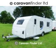 Adria Astella 613 HT Amazon 2013 caravan