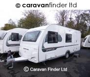Adria Sportline DT6 2015 caravan
