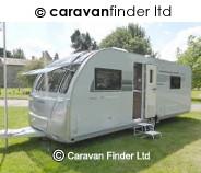 Adria Alpina 613 UL Colorado 2017 caravan