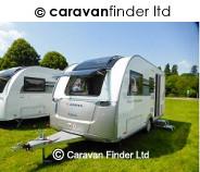 Adria Altea 472 DS Eden 2017 caravan