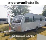 Adria Adora 613 UT Thames 2018 caravan