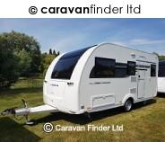 Adria Altea 472 DS Eden 2018 caravan