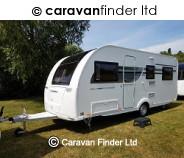 Adria Altea 542 DK Severn 2018 caravan