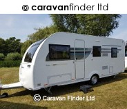 Adria Altea 552 DT Tamar 2018 caravan
