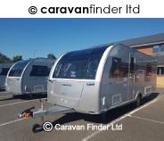 Adria Adora 613 UT Thames 2019 caravan