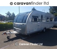 Adria Alpina 613 UC Missouri 2019 caravan