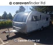 Adria Alpina 613 UL Colorado 2019 caravan
