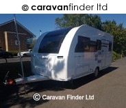Adria Altea 472 DS Eden Luxury ... 2019 caravan