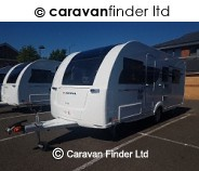 Adria Altea 552 up Trent 2019 caravan
