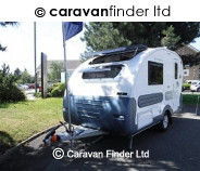 Adria Action 361 LT 2020 caravan