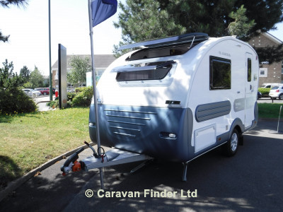 New Adria Action 361 LT 2020 touring caravan Image