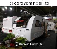 Adria Altea 622 DK Avon 2020 caravan