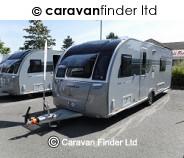Adria Adora 612 DL Seine 2021 caravan