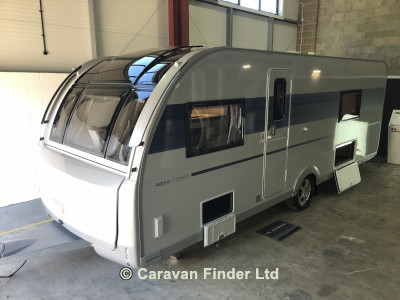 New Adria Adora 613 DT Isonzo 2021 touring caravan Image