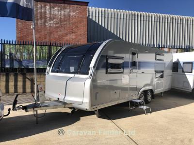 New Adria Adria Adora Sava 2021 touring caravan Image